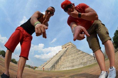 Ausflüge in Cancun