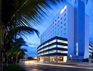 Aloft Hotel Cancun