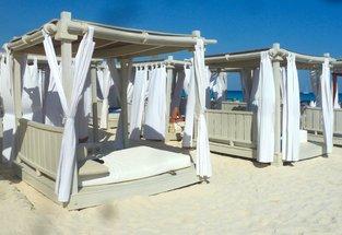 Hotel Panama Jack – relaxen am Strand