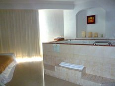 Hotel Panama Jack – Spa