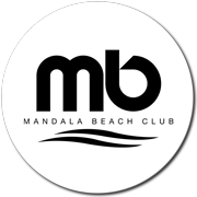 Mandala Beach Club in Cancun