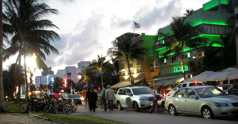 Miami / Florida